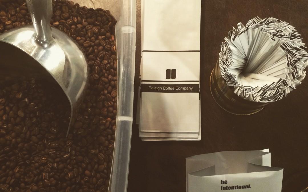 Your Coffee Landscape – Part 1